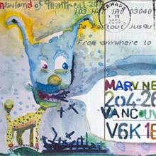 gallery marv newland